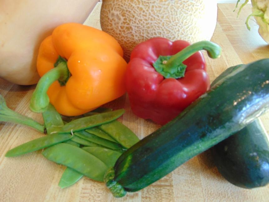 "Newbie Gardeners Ask, ""What toGrow?""🤔"