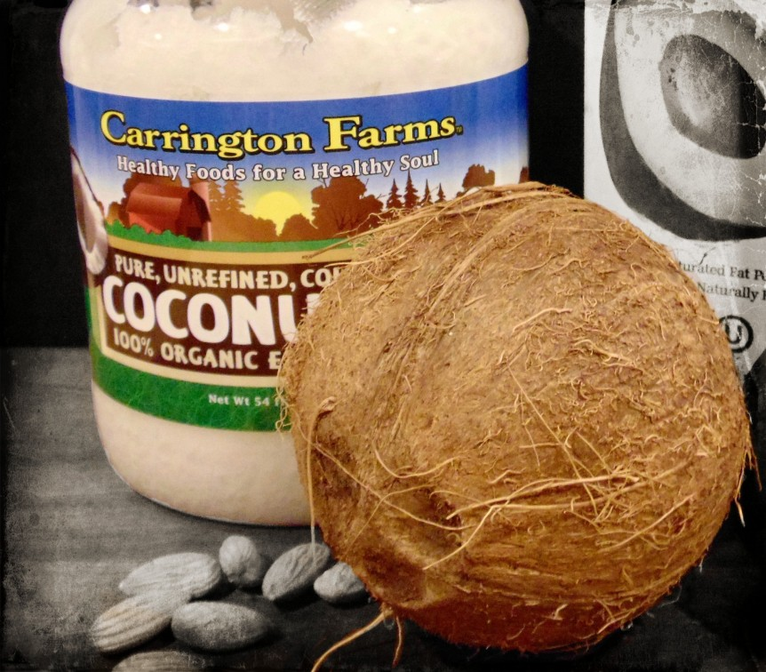 Coconut Oil ForHealth