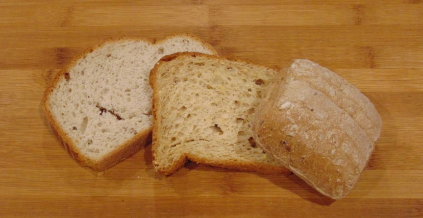 Vote: What Is Your Favorite Gluten-Free Sandwich Bread?