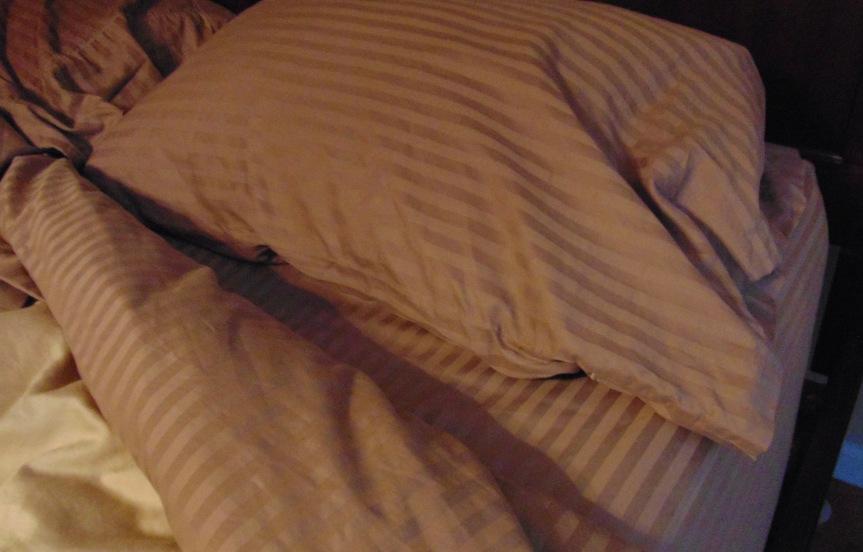 Does Sleep ReallyMatter?