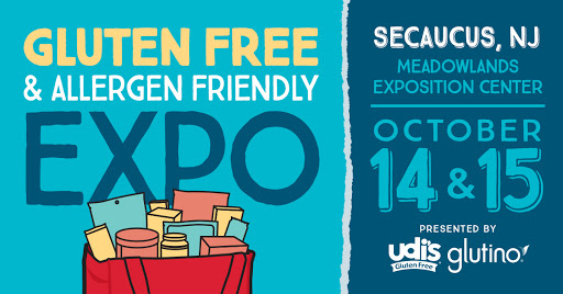 2017 Gluten Free & Allergen Friendly Expo and…. FREE Tickets!