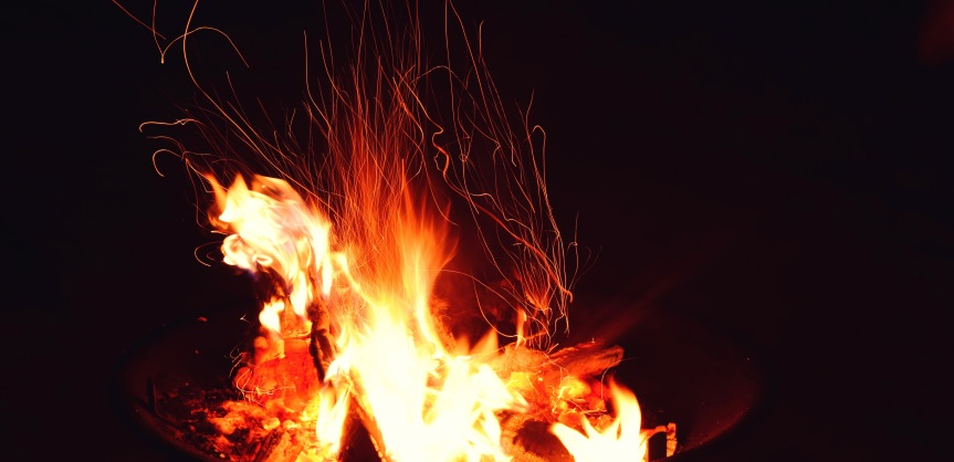 My Smoldering Metabolism…Can the Fire beStoked?