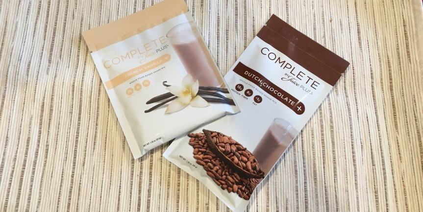 Product Review: Complete by Juice Plus+
